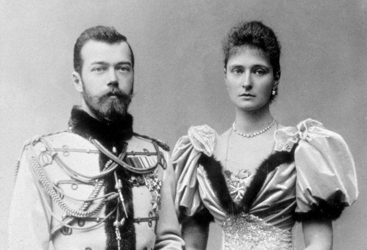 Кто и как запретил императорам России жениться на русских женщинах