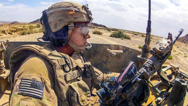 Демократ Байден развяжет войну для решения внутренних проблем США