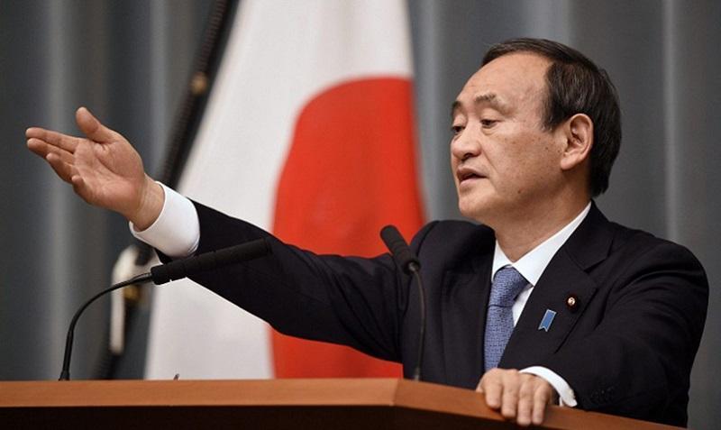 Премьер-министр Японии заявил о распространении суверенитета страны на южные Курилы