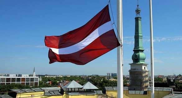 Латвия пошла путём здравого смысла вместе с Россией против Европы | Русская весна