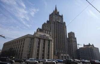 Зарубежные СМИ отвлекают внимание от наращивания сил НАТО у границ России