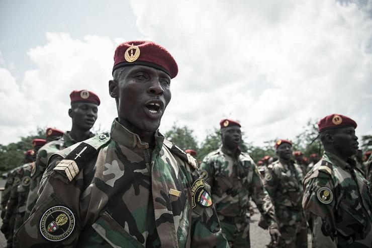 Конфликт в Центре Африки. Чем всё закончилось?