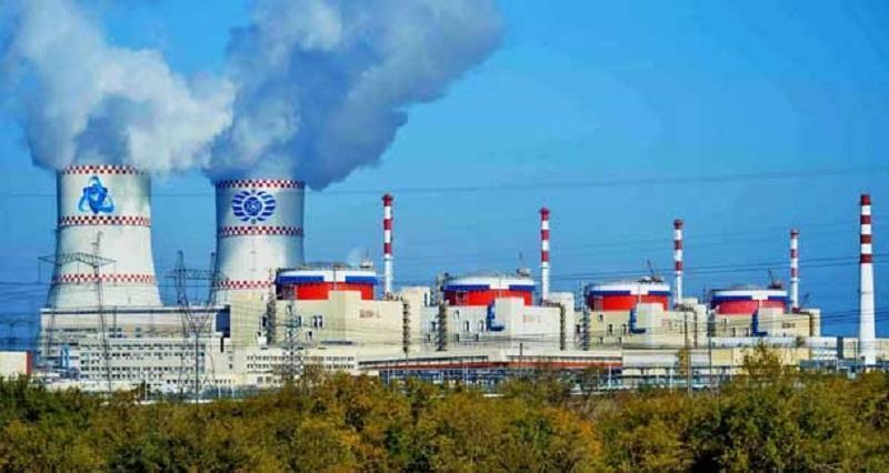 Экспорт атома: Россия строит гигантские АЭС. И не только