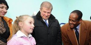 ООН: Беженцам с Востока Украины в Ростове-на-Дону оказывают превосходную помощь