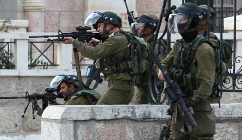 Израиль убивает палестинцев каждый день, начиная с 1948 года. Число убитых превысило 100 000 человек