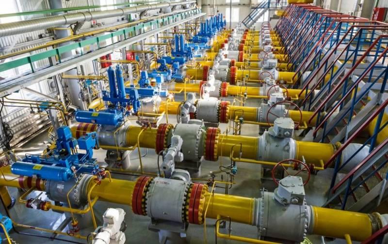 Почему Газпром создаёт дефицит газа в Европе, действуя вразрез с привычной логикой