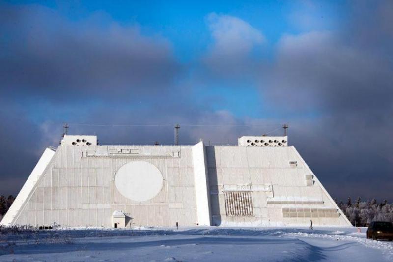 «Мозг» противоракетной обороны России стал считать быстрее в 10000 раз