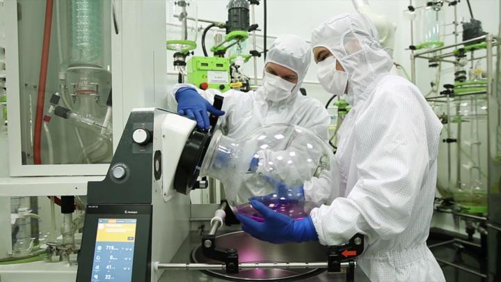 Турция будет производить российскую вакцину от коронавируса «Спутник V» от коронавируса