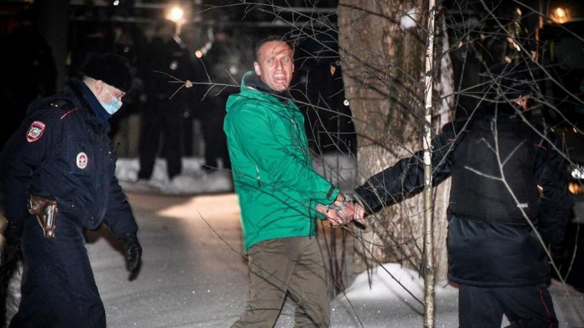Зачем Навальному жертвы провала молодёжной политики?