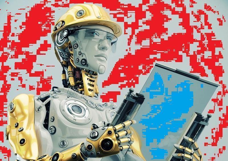 Анализ гуманитария – роботизация для чайников. Роботы лишат людей работы?. Роботы лишат людей работы?