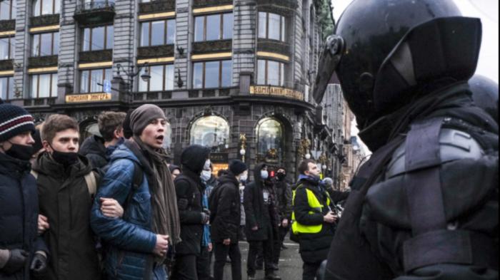 Итоги протестов 23 января: я бы не спешил успокаиваться, для России «годы перемен» только начинаются