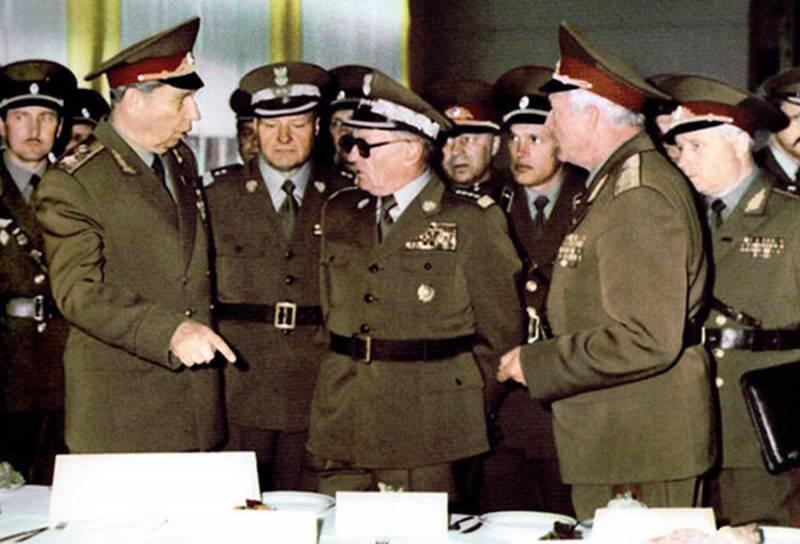 Загадка смерти министров обороны стран-союзников СССР накануне «Перестройки»