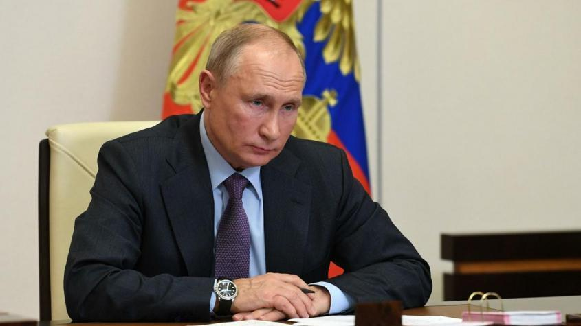 В Кремле назвали цель расследования Навального о