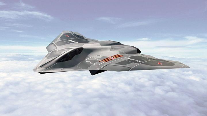 В России началась разработка абсолютно нового боевого самолёта – угрозы вражеским спутникам
