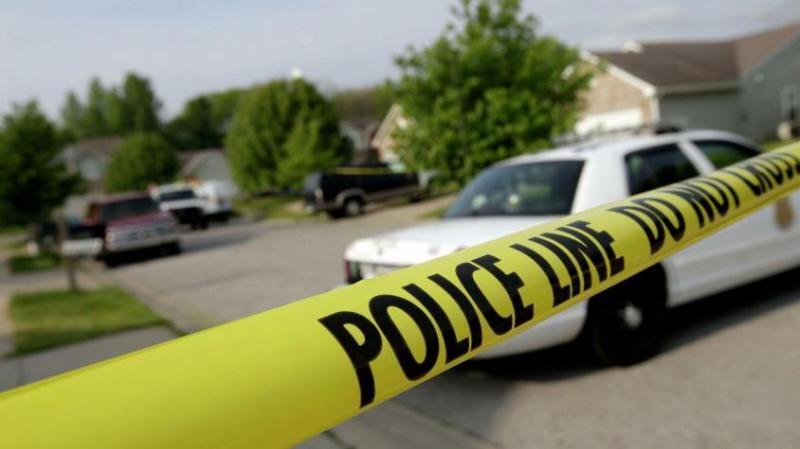 В США при стрельбе в Индианаполисе в штате Индиана погибли 5 человек