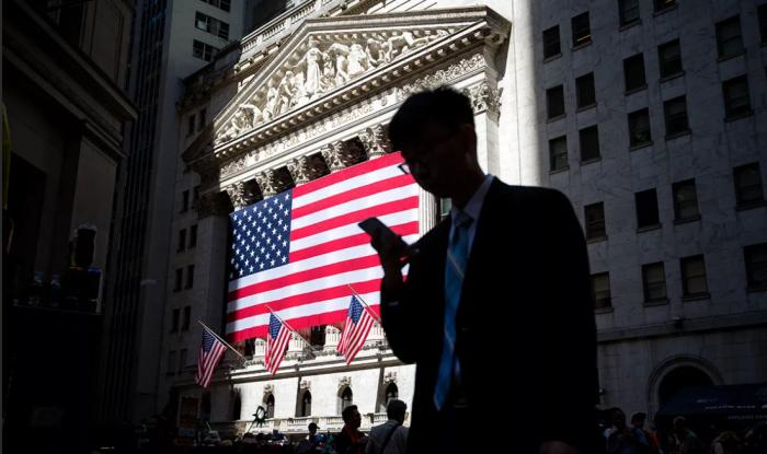 Экономический кризис в США: «демократические» штаты отменяют карантин-почему это никого не удивляет?