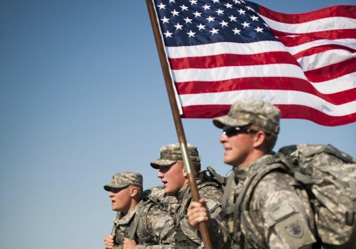 Идеологические чистки демократов в армии США хотят зафиксировать законодательно