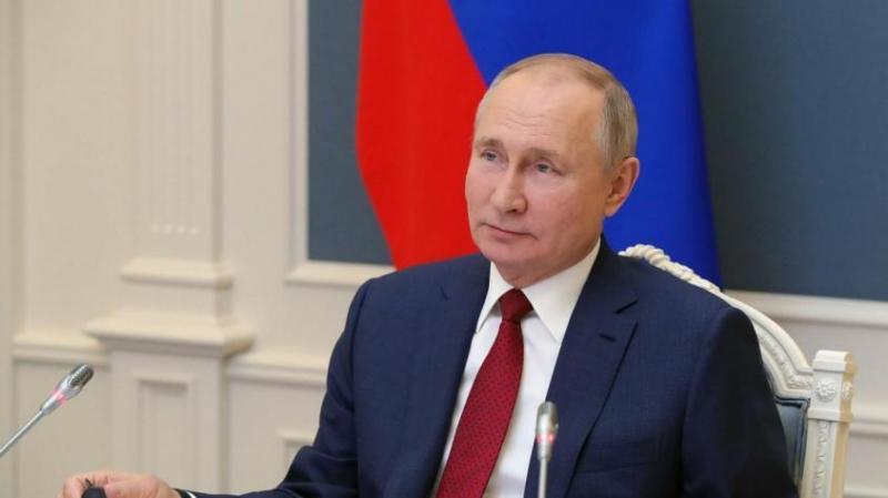 Путин о Новом Мировом Порядке выступил на Давосском форуме