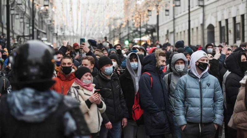 Потерянная молодёжь: России и всему миру предстоит настоящее испытание