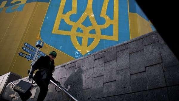 Украина является самой коррумпированной страной в Европе