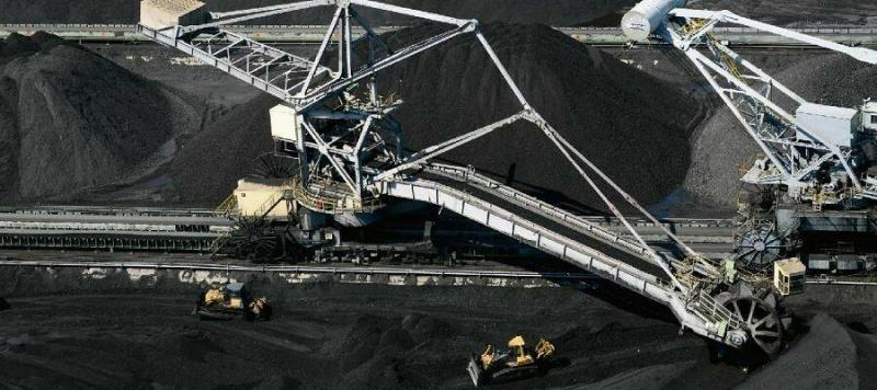 Наполуострове Таймыр началось строительство морского терминала в рамках создания угольного кластера