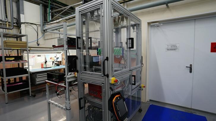 Производство сложной электроники: Репортаж с завода Макро EMS