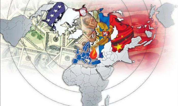Противостояние США – Китай: мировая экономика под угрозой распада на части