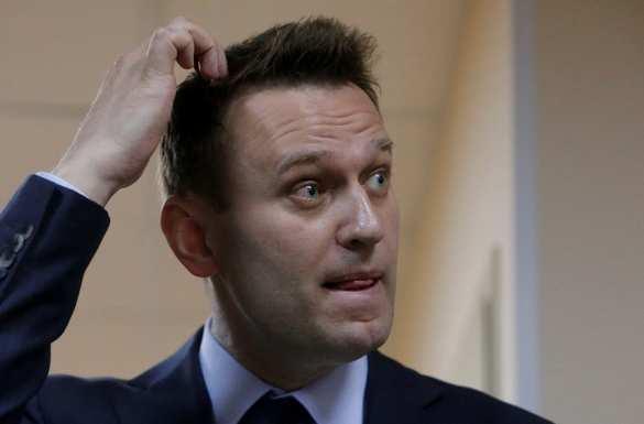 Признание США: ЦРУ нашли модную замену Навальному   Русская весна