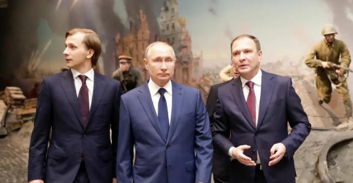 Речь Путина в рамках Давосского форума: Мир катится в пропасть, но удержать его пока ещё можно
