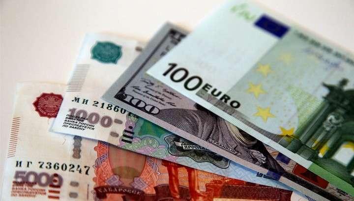 Игры на эмоциях: рубль пошел на повышение