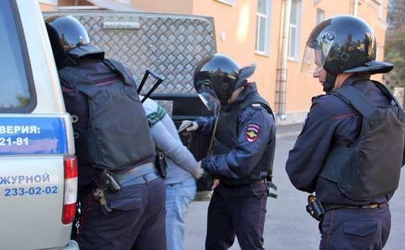 Москва и Петербург: начались задержания – смотрим и комментируем протесты с «Русской Весной»   Русская весна