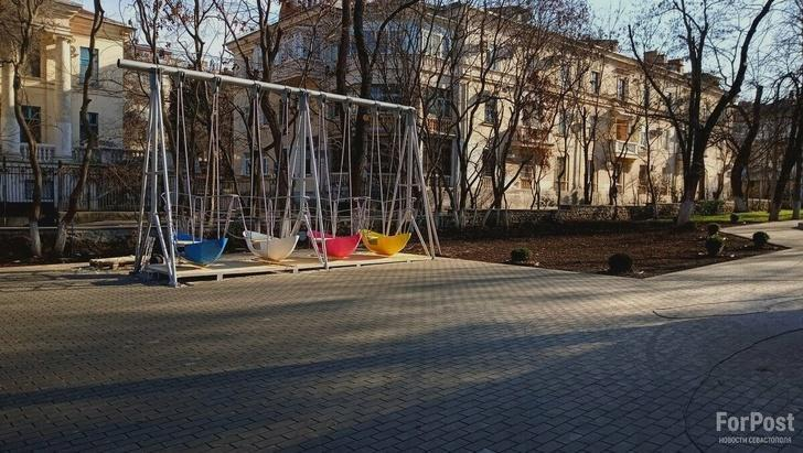 Крым хорошеет. Как преображаются Керчь, Севастополь, Симферополь, Симеиз, Форос