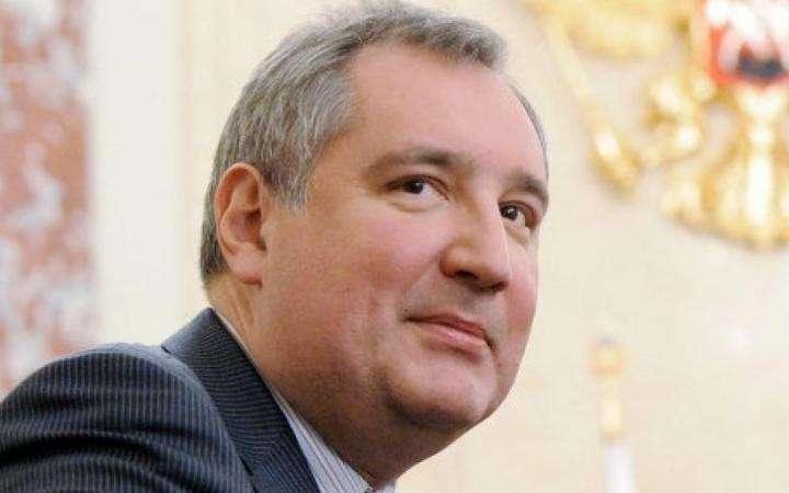 Рогозин прокомментировал решение НАСА приостановить сотрудничество с Россией