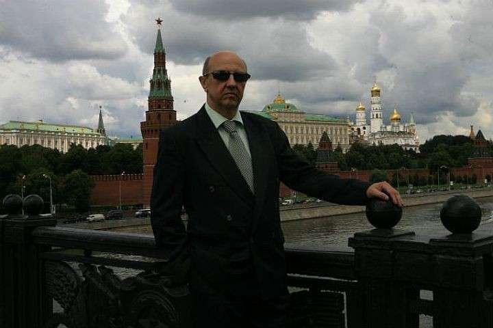 Андрей Фурсов об идее национализации Центробанка