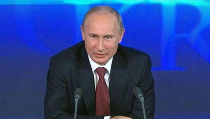 Президент отвечает: поможет ли выступление Путина остановить падение рубля?