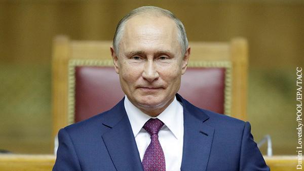 WSJ: Владимир Путин и Россия одержали победу в мировой гонке вакцин