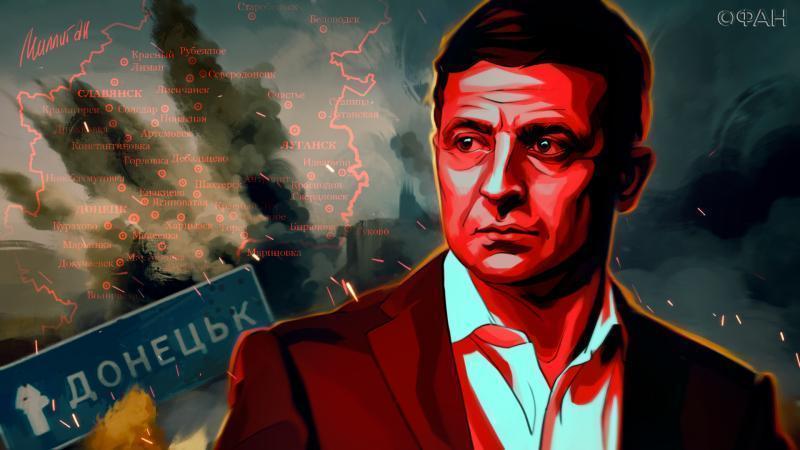 Россия всерьез задумалась о Новороссии как альтернативе «Минску-2»