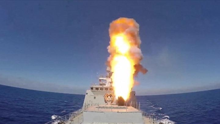 Договор СНВ-3 между Россией и США официально продлён на 5 лет на прежних условиях