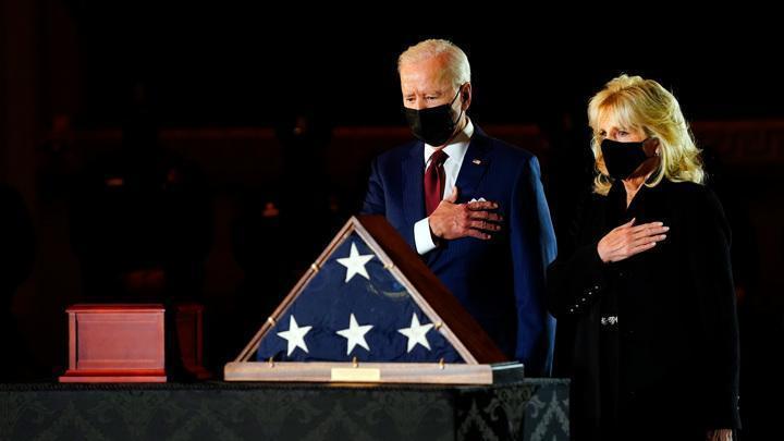 Две первых недели президентства Джо Байдена: что происходит в США