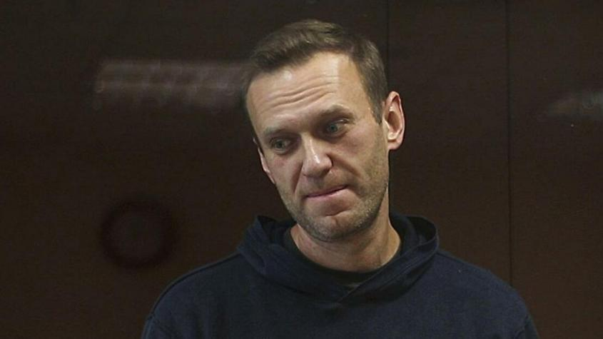 Заседание по делу Навального о клевете на ветерана Великой Отечественной возобновилось