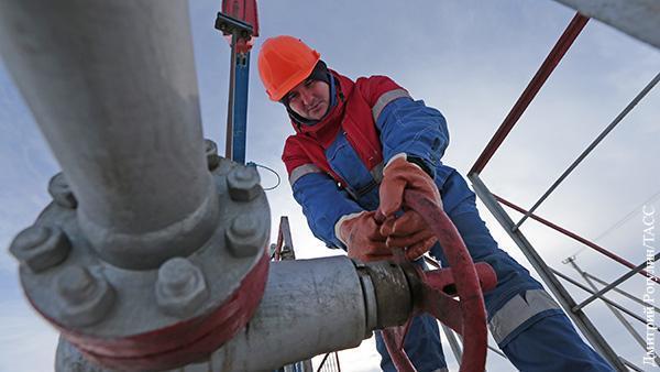 Газпрому надоело тянуть проблемы воровства газа на Северном Кавказе