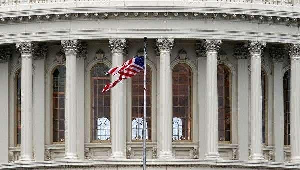 США готовят новую провокацию на Украине