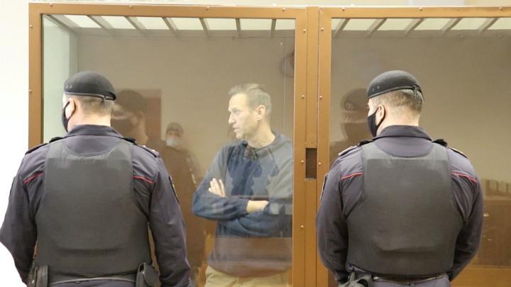 Навальный в суде в очередной раз грязно оскорбил ветерана войны Игната Артеменко