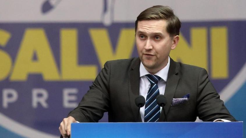 Правительство Эстонии молниеносно «переобулось в прыжке» после поражения Трампа