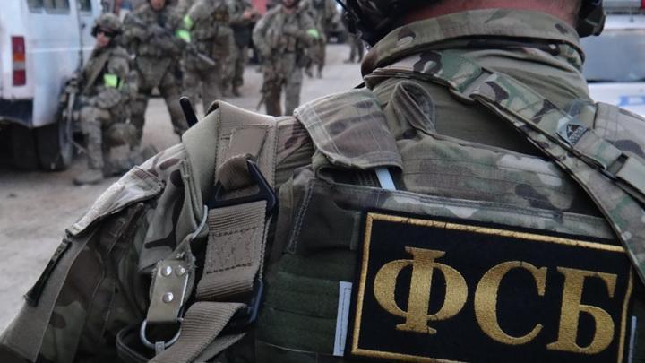 Задержаны террористы, готовившие нападения на силовиков и мирных жителей