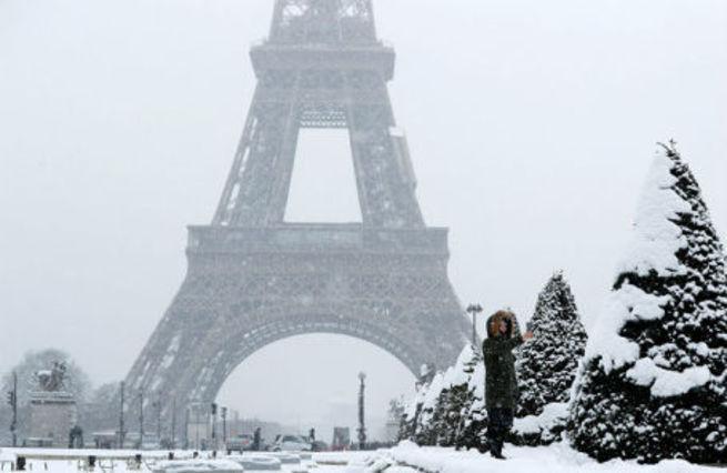 Лечебное замерзание Европейского Союза. Запас газа – меньше 50%