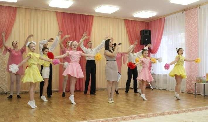 ВТуле открылся новый детский сад