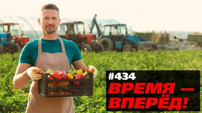 Россия впервые в новейшей истории кормит себя сама