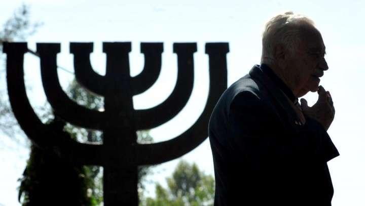 Не может быть! Всемирный еврейский конгресс перенесли из Киева в Париж из-за всплеска антисемитизма на Украине