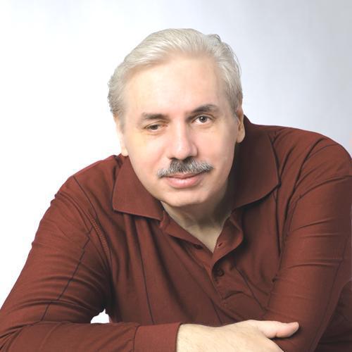 У Николая Левашова юбилей – 60 лет со дня Рождения
